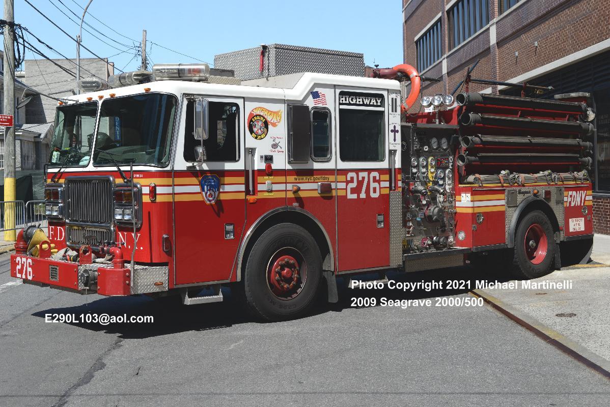 FDNYtrucks.com (Brooklyn)