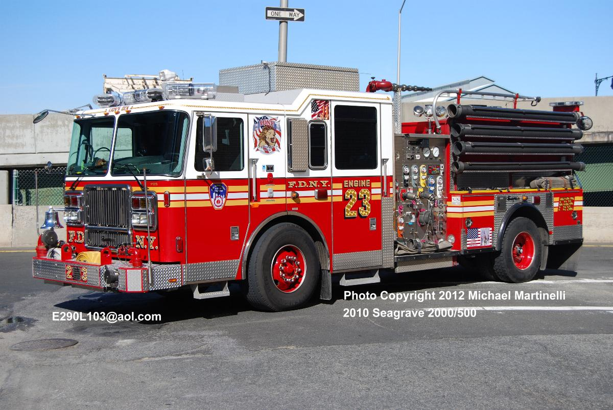 1000  images about FDNY Fire Apparatus on Pinterest