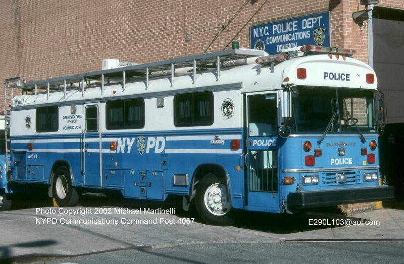 nypd code 587